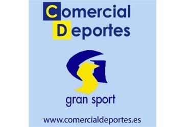 Comercial Deportes