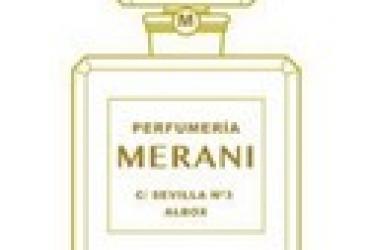 Perfumería Merani y complementos