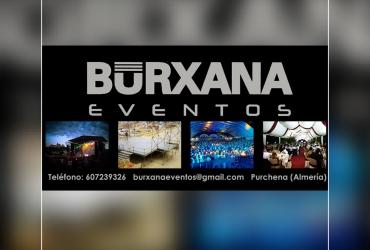 BURXANA EVENTOS SLU