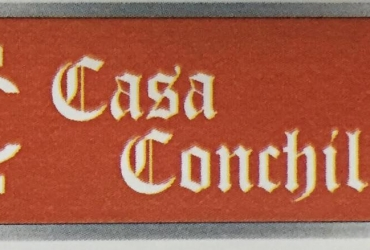 CASA CONCHILLO