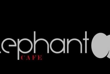 Elephant café