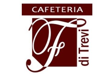 Cafetería Fontana de Trevi